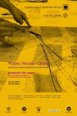 MasauR-Museo-Nivola-exposicion-Geografie-del-segno