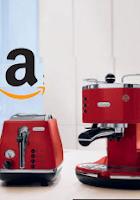 Buy De'Longhi Appliances 35% to 60% off from Rs. 1924 : BuyToEarn