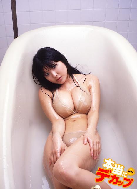 Bathtub yang isi nya Cewe HOT