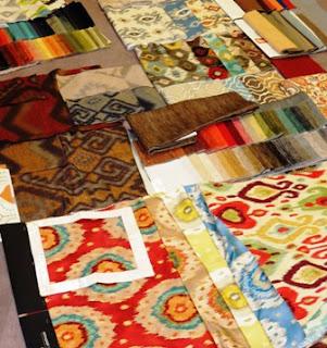 ikat, ikats, fabrics, wesco fabrics, sumba, japan, india
