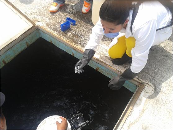 Informador de oriente odapas chimalhuac n intensifica for Lo espejo 0847 la cisterna