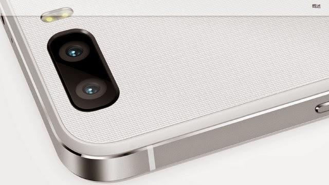 هواوي Huawei كاميرا مزدوجة هاتف Honor 6 Plus اونر 6 بلس