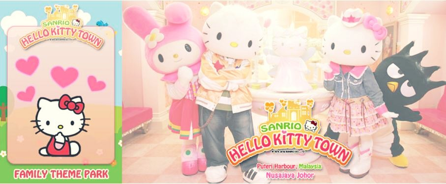 Hello kitty dating site