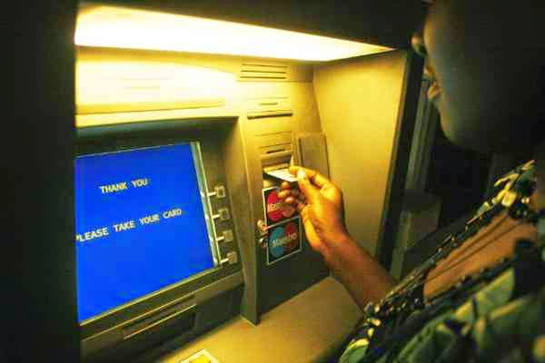Mixed reactions as N65 ATM charge begins today