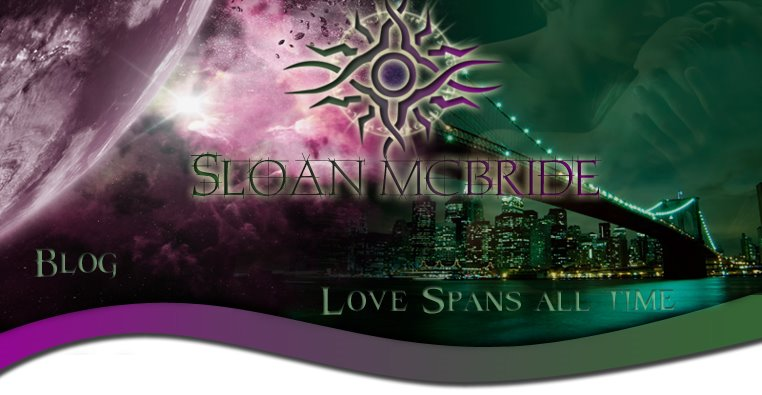 Sloan McBride