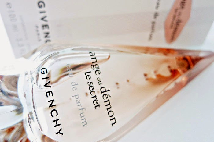 Summer Favorites :: Givenchy Ange ou Demon Le Secret