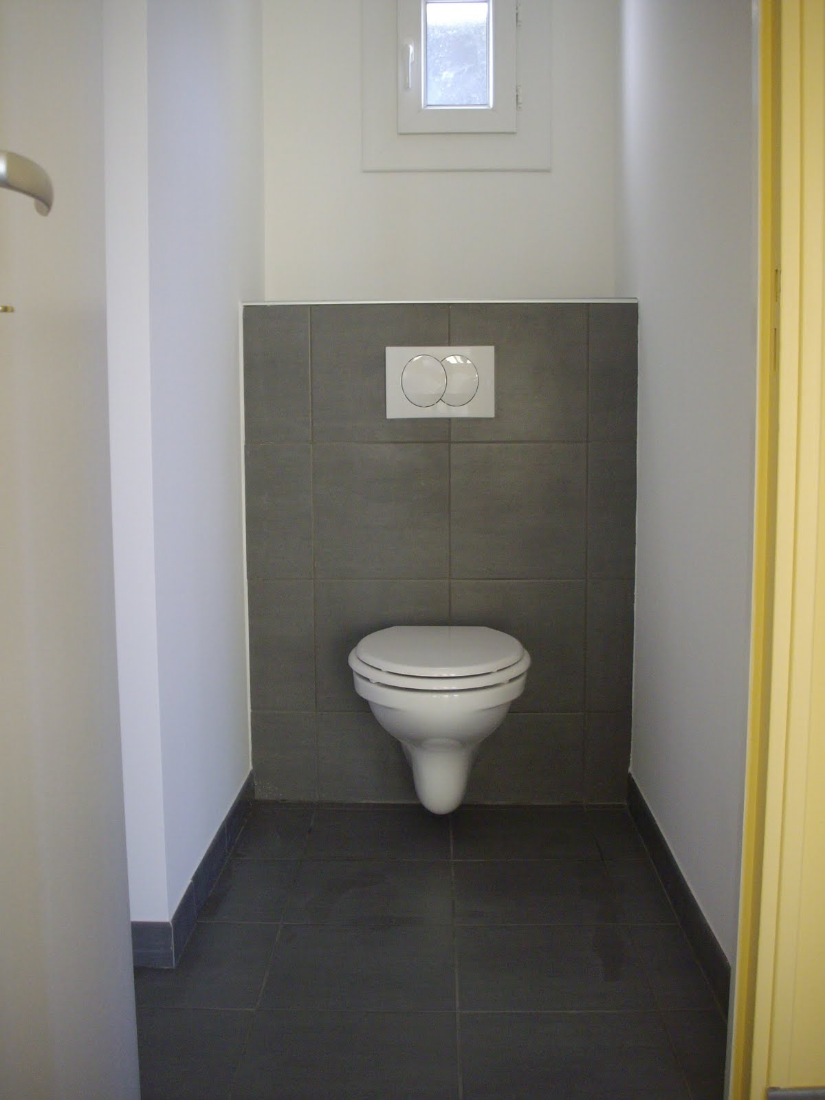 Amenagement Toilettes - Maison Design - Edfos.com