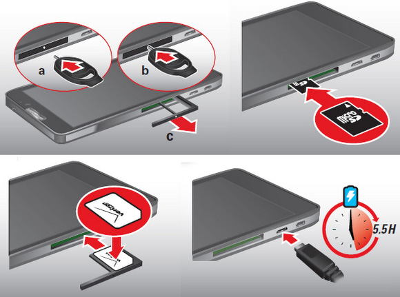 verizon wireless droid razr manual