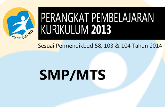 RPP SMP PKWU Kelas VIII Kurikulum Nasional
