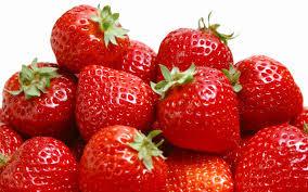 Manfaat Buah Strawberry Buat Kesehatan Tubuh