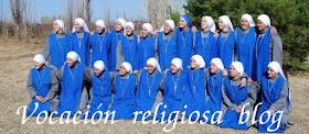 VOCACIÓN RELIGIOSA