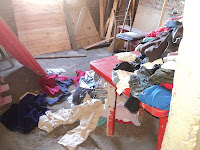 Repudio de la CTA Tucumán al ataque sufrido por Barrios de Pie