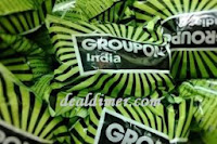 Groupon's Mystery Bag of Surprises Rs. 199