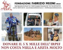 Fondazione Fabrizio Meoni
