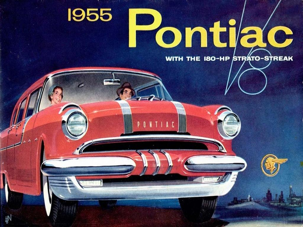 Bill\'s Backgrounds: Vintage Car Ads - Part 16