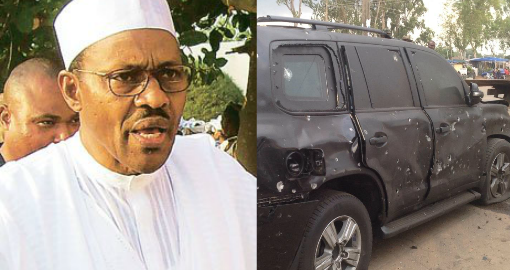 buhari assassination