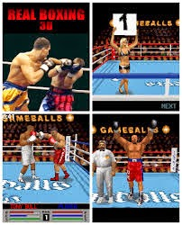 Real Boxing 3D, free, downloads, java, games, mobile, phone, jar, platform, software, free multiplayer games, free downloads multiplayer, multiplayers, game multiplayer, java multiplayer