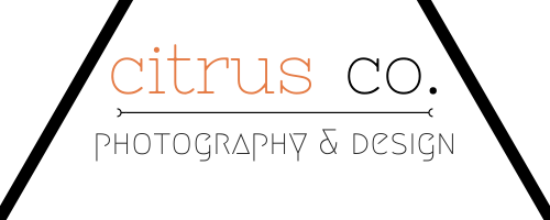 Citrus Co. Photography