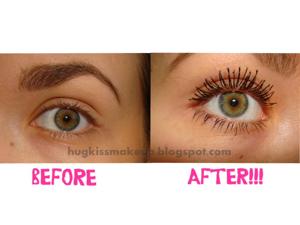 Best Mascara For Brown Eyes photos