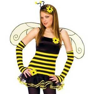 disfraz de abeja para mujer adulta