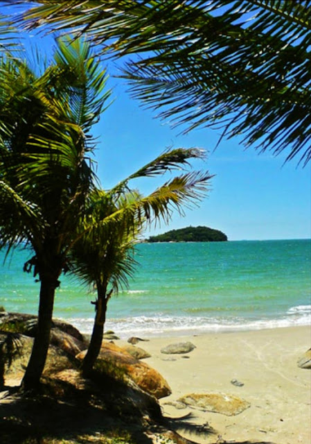 praia canajure