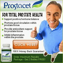 prostate health, healthy prostate, prostate gland enlargement