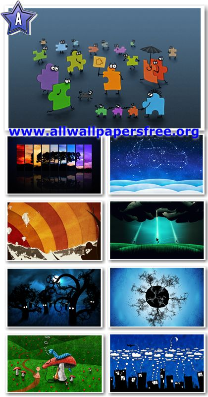 130 Amazing Abstract HD Wallpapers 2560x1600 Px