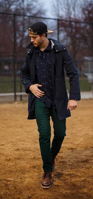 Macho Moda - Blog de Moda Masculina  Dicas de Looks Masculinos com ... 50042fa9ee0