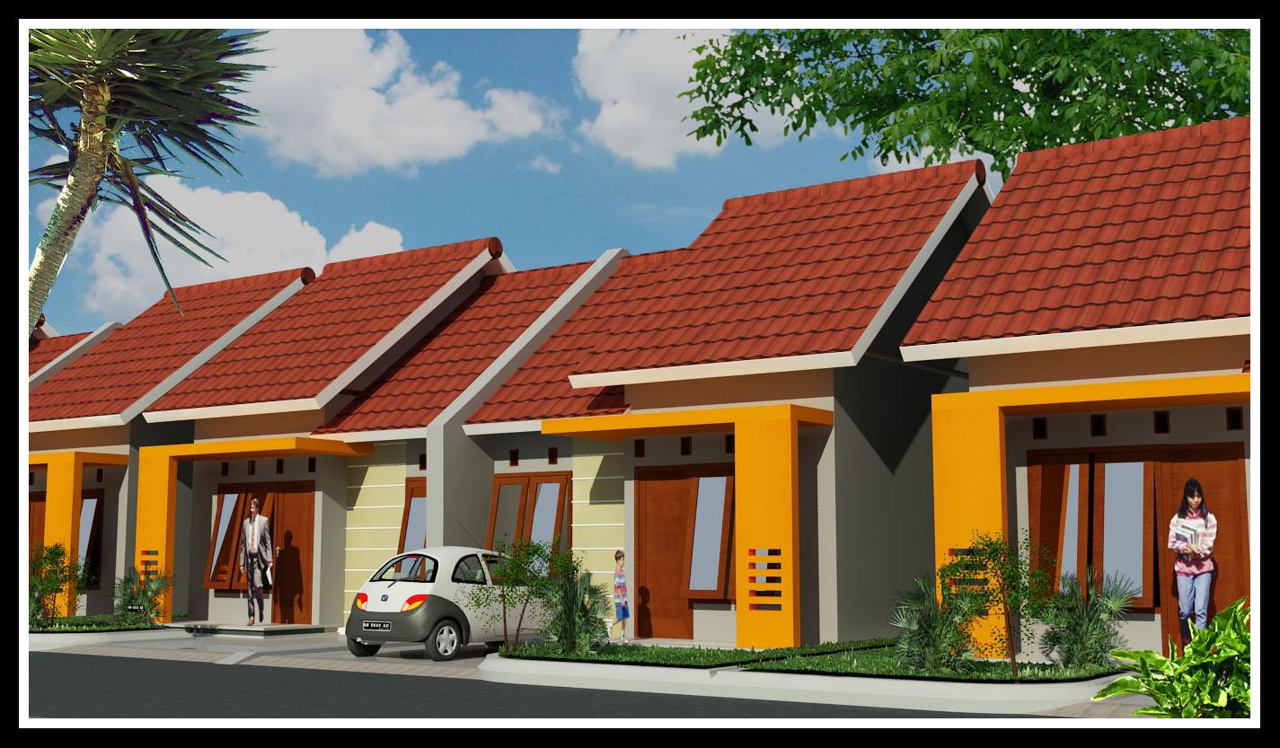 dunia rumah konstruksi bangunan rumah sederhana review