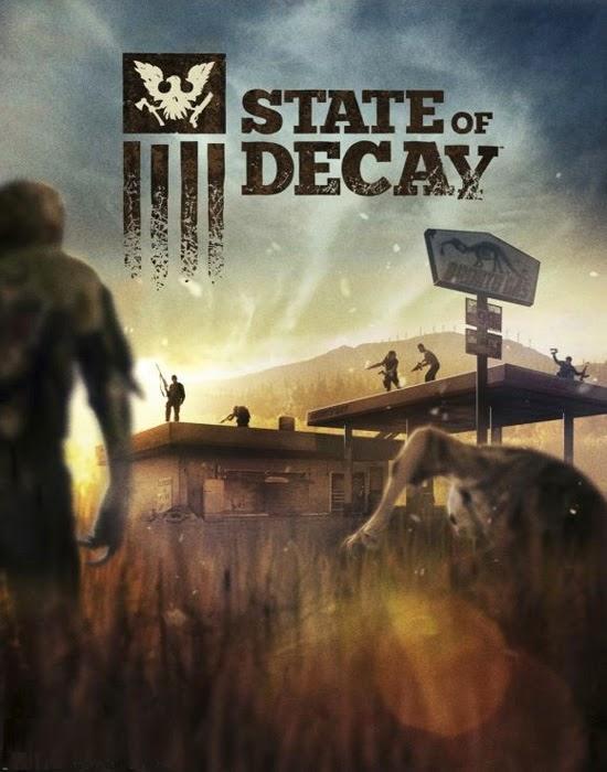 State of Decay Full Tek Link Oyun İndir