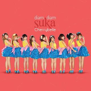 Cherrybelle - Diam-Diam Suka (from Diam-Diam Suka)