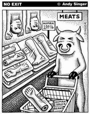 não consumir derivados animais