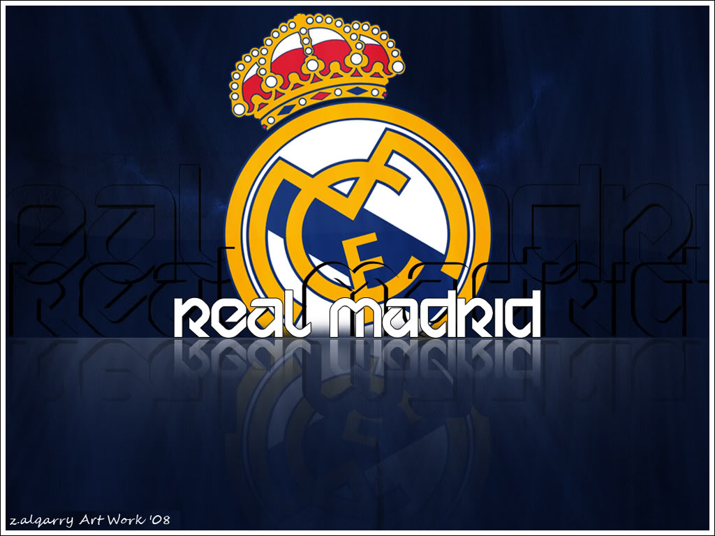 Fotos del Real Madrid