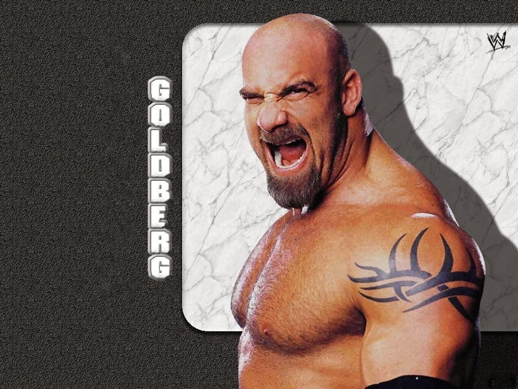 Goldberg Hd Wallpapers Free Download