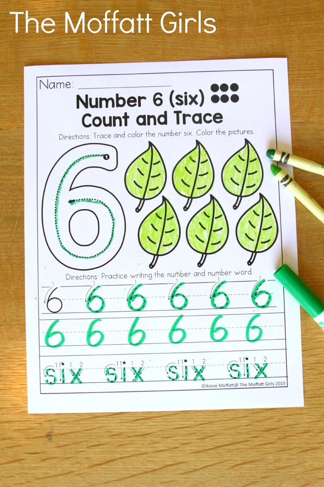 October Fun Filled Learning Resources! | The Moffatt Girls | Bloglovin\'