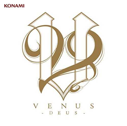 [Album] VENUS – DEUS (2015.07.01/MP3/RAR)