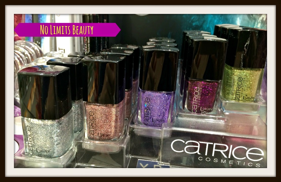 Catrice - It Pieces - Luxury Lacquers Million Brilliance