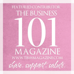 The SAH Teachable Moments can be found at The Business 101 Magazine