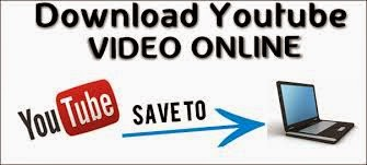 Mendownload video Youtube dengan Mudah tanpa software
