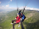 Tandem pleasure flight's call british team pilot mark leavesley: 07774-856056