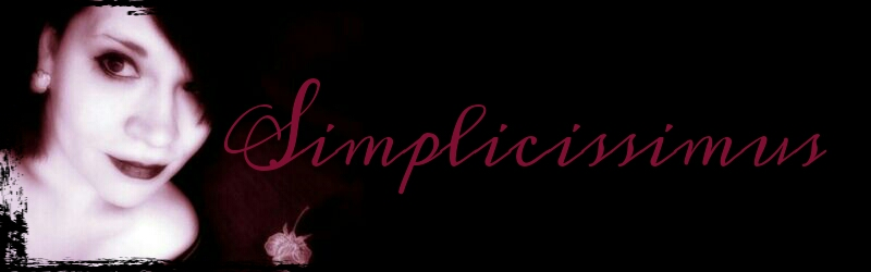 Simplicissimus- by lunaire~