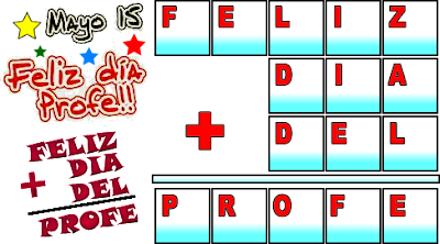 Retos Matemáticos,Problemas matemáticos, Acertijos matemáticos, problemas de ingenio matemático, Desafíos matemáticos, Criptoaritmética, Alfamética, Criptosumas, Criptogramas, Crucigramas, Día del Maestro, Día del Profesor