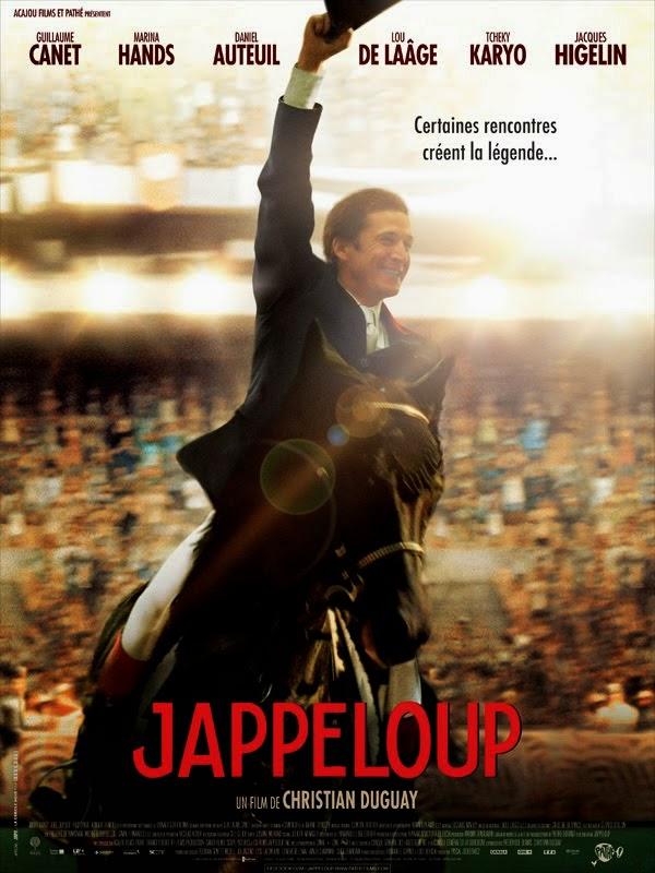 Jappeloup streaming vf