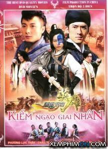 Kiếm Ngạo Giai Nhân – Tang Dynasty Romantic Hero