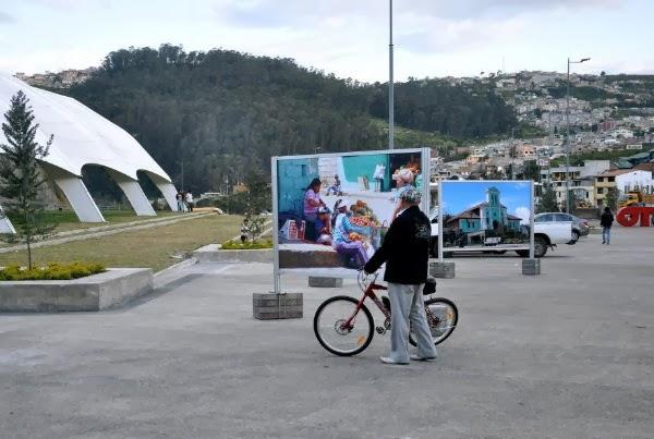 Parque Urbano Qmandá