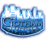 GOTHAM JUNGLE