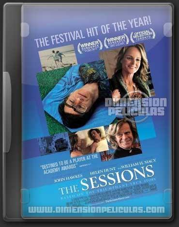 The Sessions (BRRip HD Inglés Subtitulada) (2012)