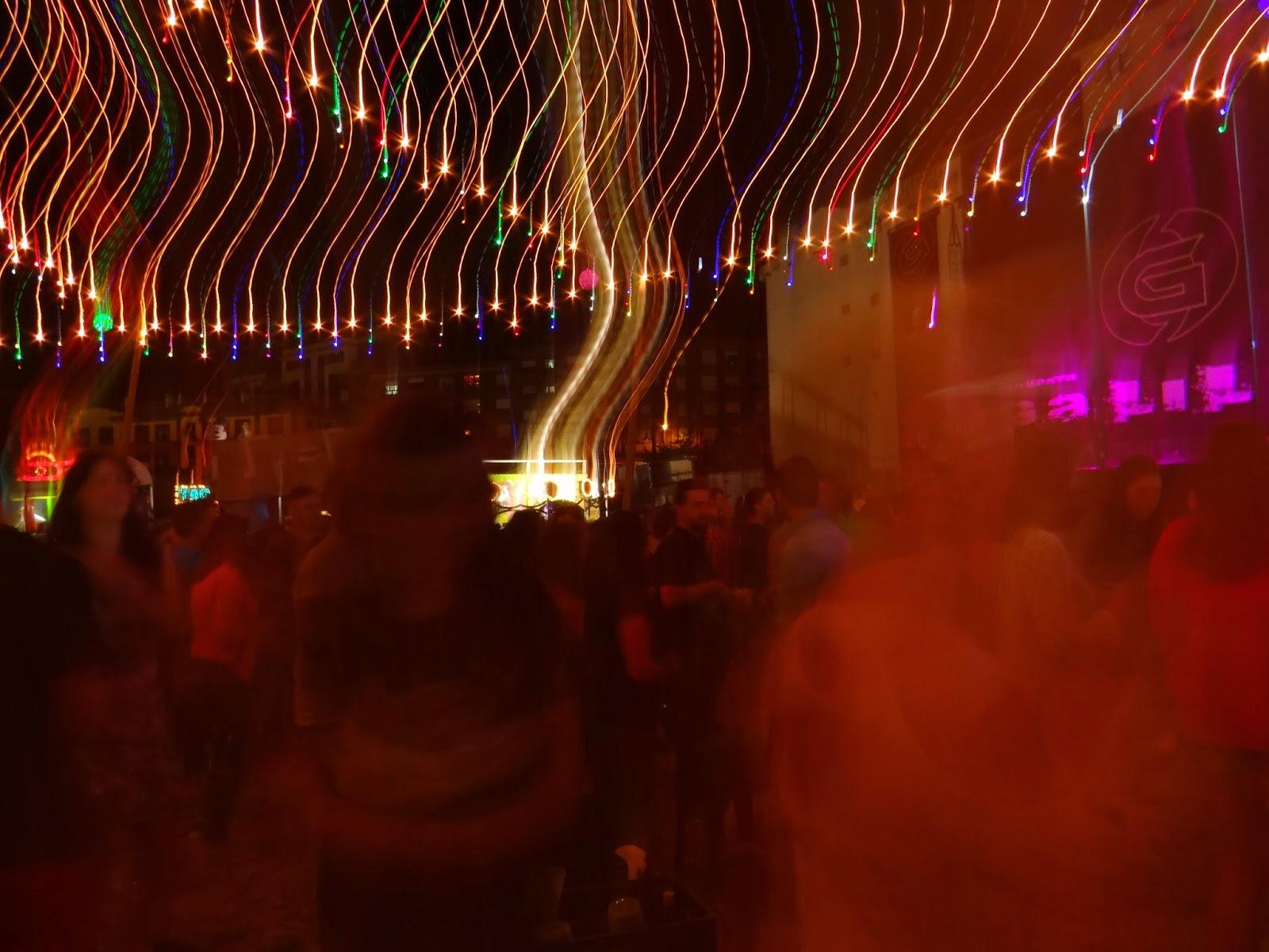 asturias fiesta de prao party