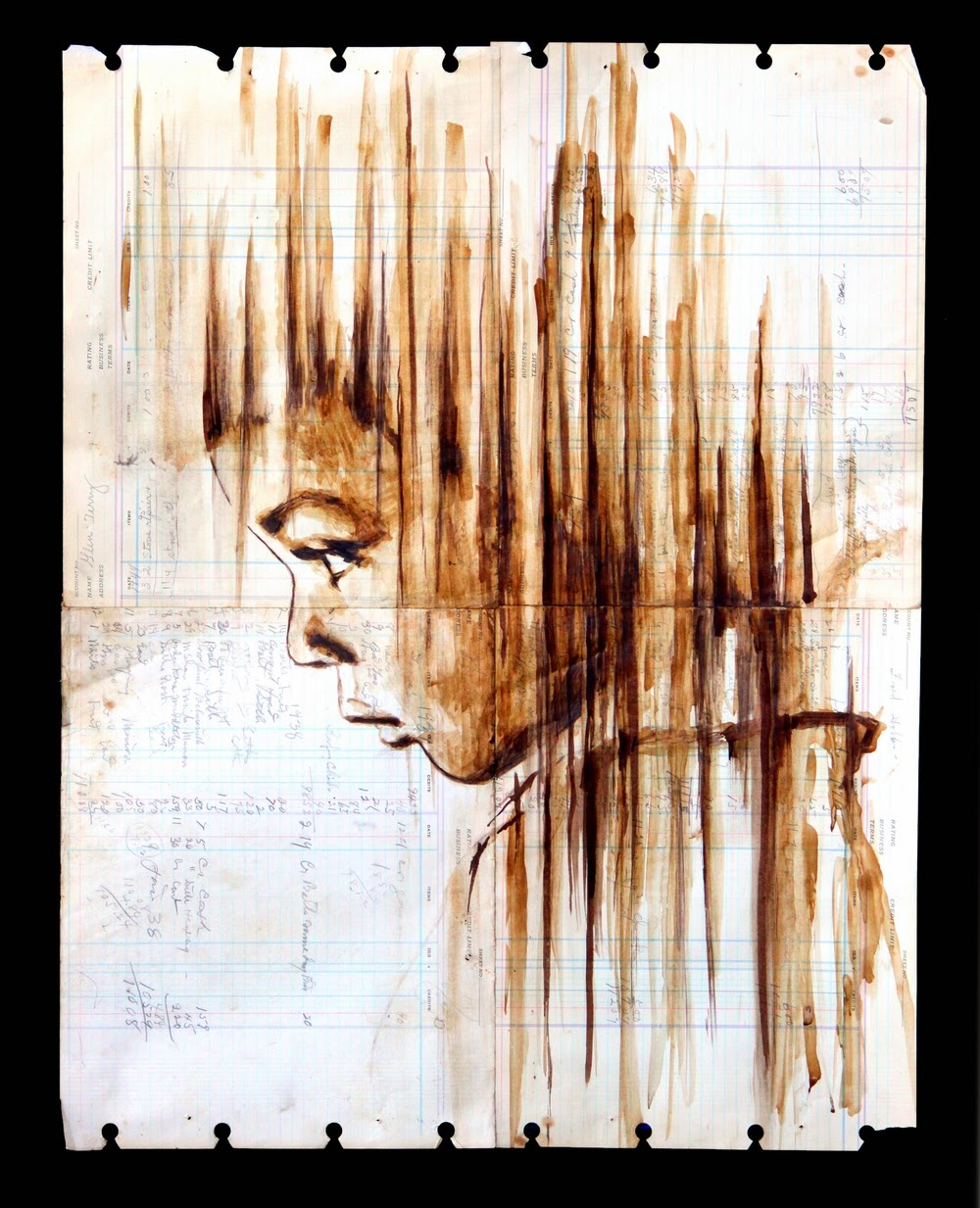 10-Ink-and-Coffee-Portrait-Paintings-Michael-Aaron-Williams-www-designstack-co