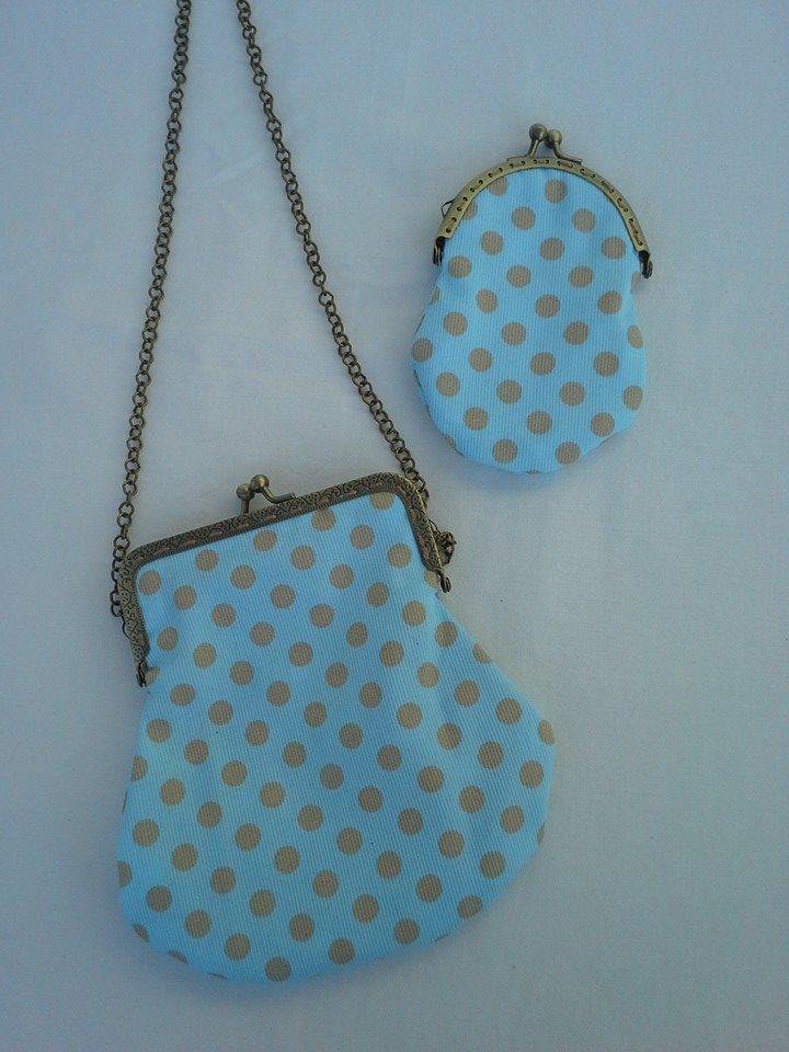 Las cosas de mam bolsos monederos y fundas de gafas - Fundas para bolsos ...